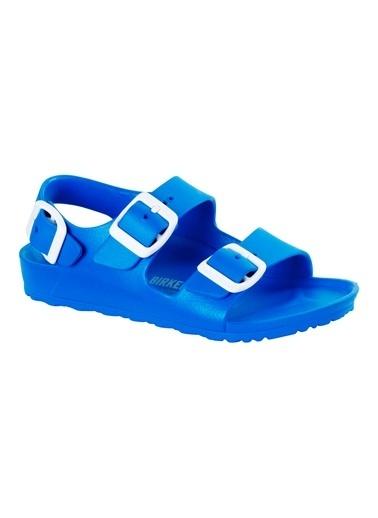 Birkenstock Sandalet Mavi